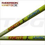 [PADERSON]패더슨 KG65-D 런치 시리즈(Kevlar Green Launch Series)드라이버 샤프트*2-3일 주문예약*