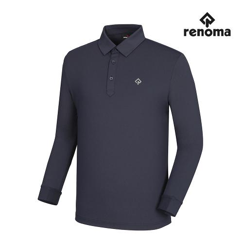 [레노마골프]남성 베이직 솔리드 카라 티셔츠 RMTYI3101-925_G
