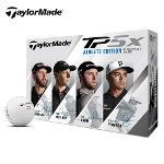 테일러메이드 TP5x Athlete Edition 5피스 골프공