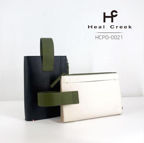 힐크릭 정품 21년형 신제품 그린나이트 HCPO-0021 클러치
