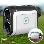 [마이캐디] 스코프 MS2 레이저 거리측정기 (슬로프,졸트,생할방수 기능)