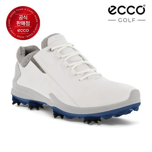 [에코코리아정품] 21년 신제품 에코 G3 X-TENSA 남성 골프화 (131824-01007)