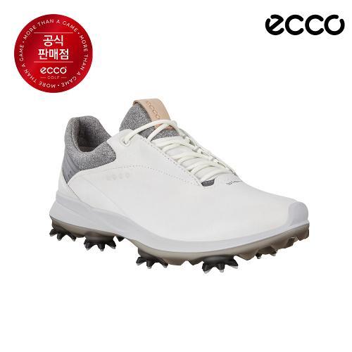 [에코코리아정품] 에코 BIOM G3 (바이옴 G3) 여성 골프화 (102403-01007)
