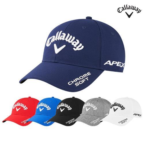 캘러웨이 정품 2020 TA 퍼포먼스 프로 남성 골프모자