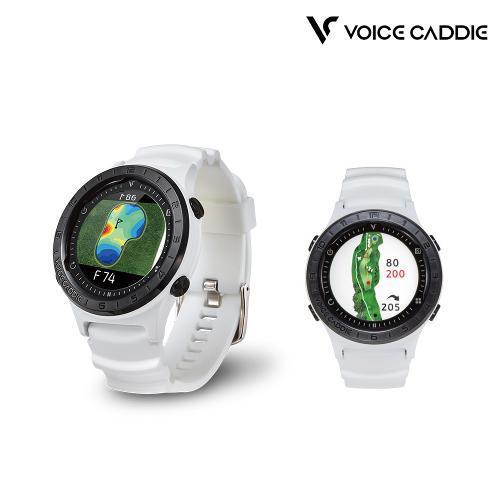 보이스캐디 21년 신제품 A2 시계형 골프 거리측정기