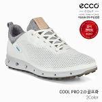 에코 125113 BIOM COOL PRO 2.0 여성 골프화 2021년