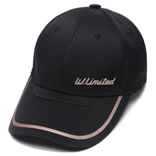 [와이드앵글] 남성 W.리미티드 라인6쪽캡 WMP21C06Z1