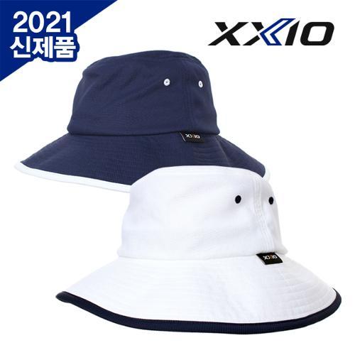 [2021년신제품]던롭 젝시오 XWH0211 여성용 버켓모자(56cm)