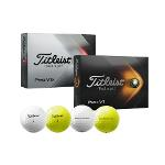 타이틀리스트 PRO V1 V1X 골프볼 골프공 2021년