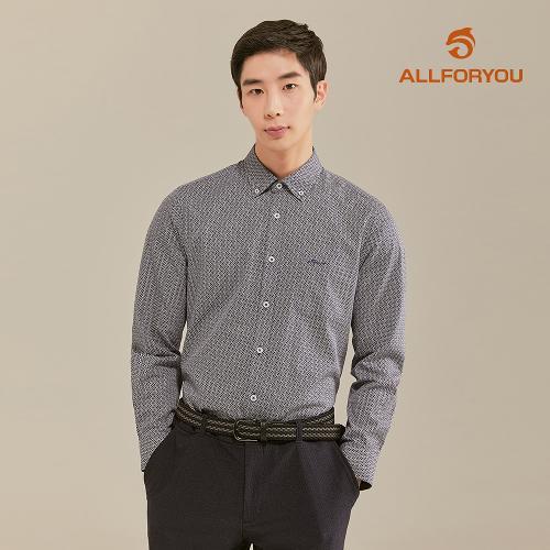 [올포유]21SS 남성 코튼 패턴 셔츠 AGBSK1161-915_G