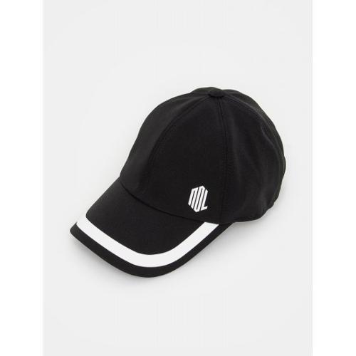 [빈폴골프] [NDL라인] 여성 블랙 모던 스포티 볼캡 (BJ118BL025)