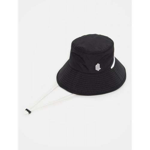 [빈폴골프] [NDL라인] 여성 블랙 모던 스포티 벙거지 (BJ118BL035)