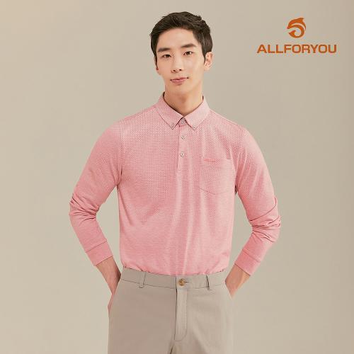 [올포유]21SS 남성 패턴 카라 티셔츠 AGTYK1421-403_G
