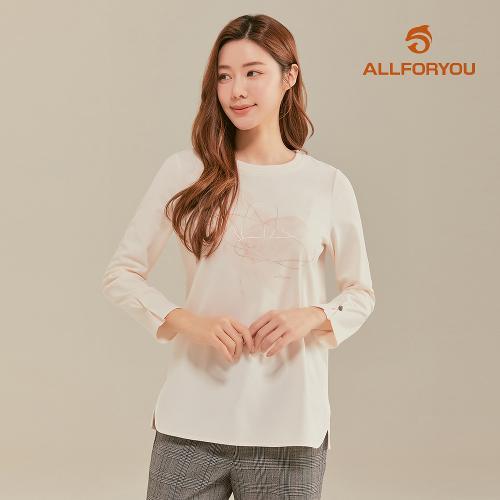 [올포유]21SS 여성 라운드 티셔츠 ALTRK1321-102_G