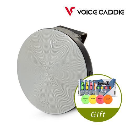 [볼빅 골프공 증정][보이스캐디 정품] VC4 음성형 거리측정기