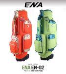 에나 ENA EN-02 여성 바퀴형캐디백 2color