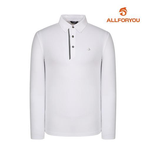 [올포유]남성 스타필드 카라 티셔츠 AMTYJ1118-100_G