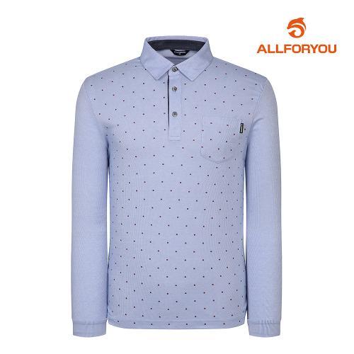 [올포유]남성 스포츠 카라 티셔츠 AMTYJ1104-920_G