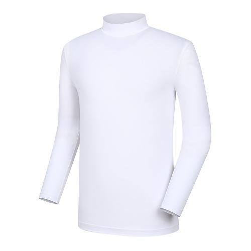 [레노마골프]21SS 남성 50D 냉감 베이스레이어 티셔츠 RMTHK1101-101_G