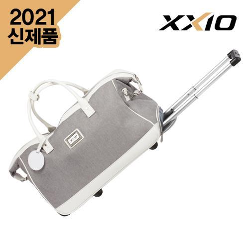 [2021년신제품]던롭 젝시오 GGB-X114W 럭셔리 캐리온백 바퀴달린 핸드케리어 보스톤백