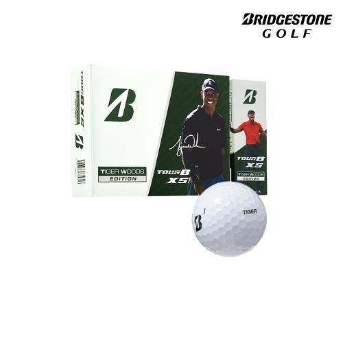 2021 브리지스톤 NEW TOUR B XS 3피스 골프공