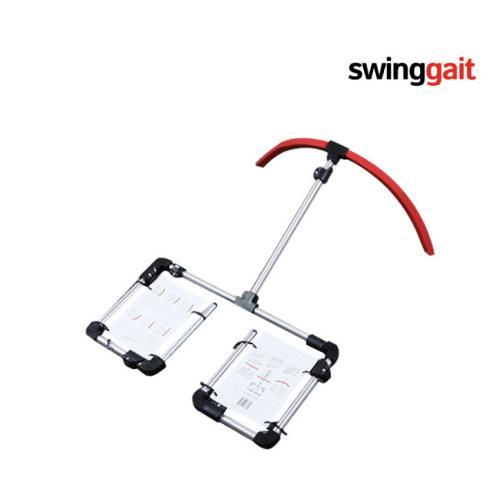 스윙게이트 골프자세 교정기