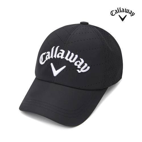 [캘러웨이]기획 남성 전판 펀칭 야구 모자 CMACJ1503-199