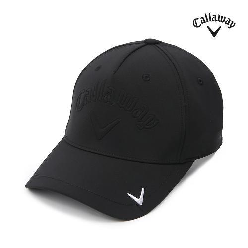[캘러웨이]기획 여성 기본 야구 모자 CWACJ5501-199_G