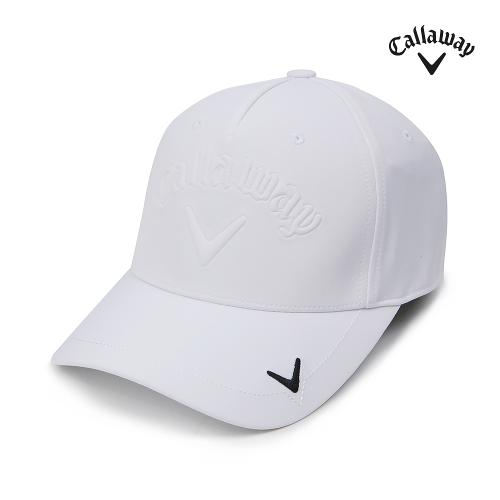 [캘러웨이]기획 여성 기본 야구 모자 CWACJ5501-100_G