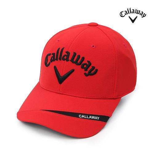 [캘러웨이]기획 남성 배색 포인트 야구 모자 CMACJ1502-500_G