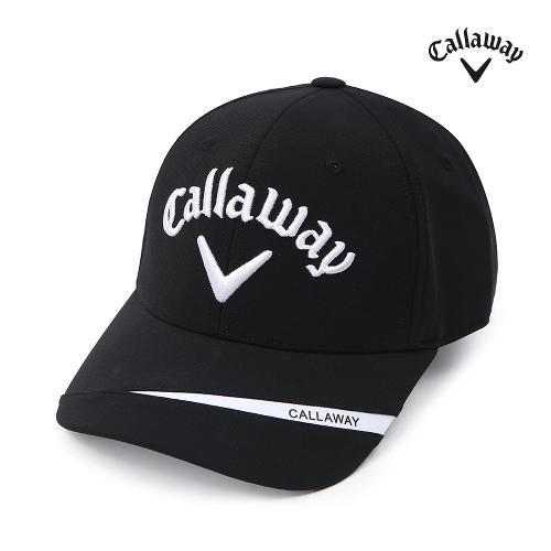 [캘러웨이]기획 남성 배색 포인트 야구 모자 CMACJ1502-199_G