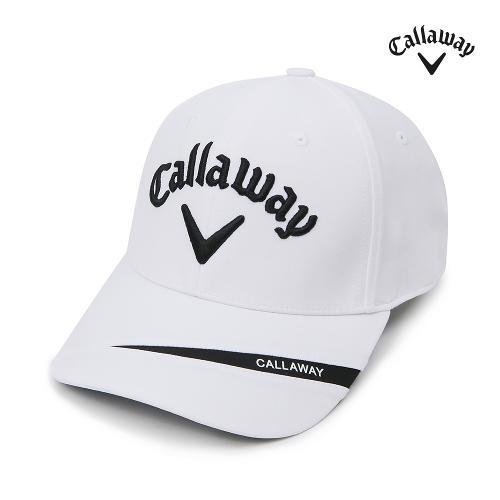 [캘러웨이]기획 남성 배색 포인트 야구 모자 CMACJ1502-100_G