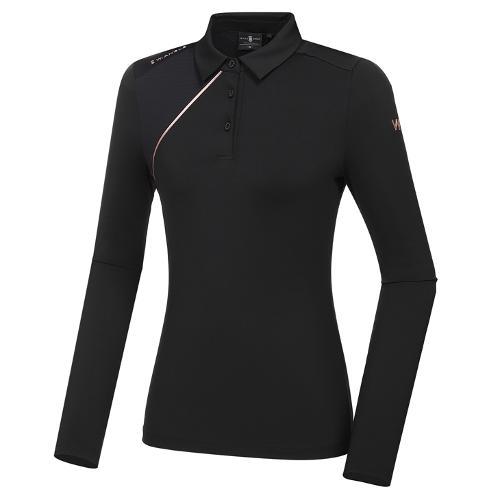 [와이드앵글] 여성 WL 퍼포먼스 긴팔 티셔츠 L WWP21204Z1