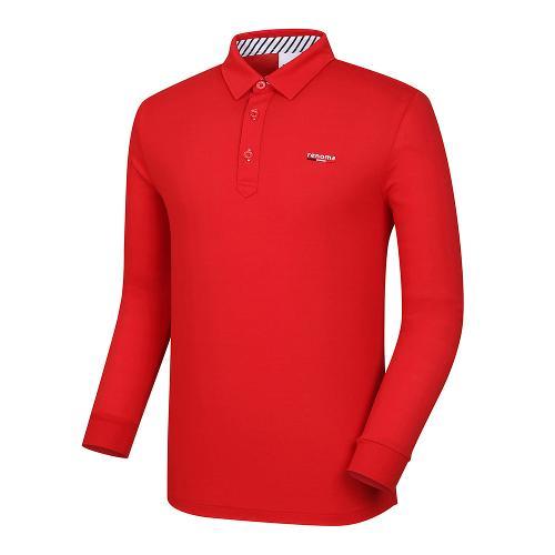 [레노마골프]남성 베이직 카라 티셔츠 RMTYI1101-500_G
