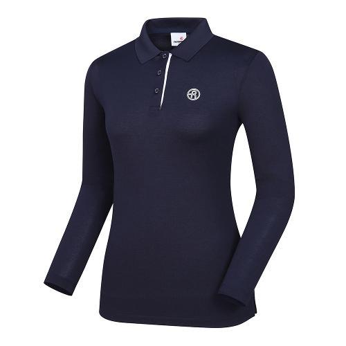 [레노마골프]여성 베이직 카라 티셔츠 RWTPI5101-915_G