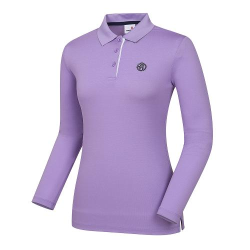 [레노마골프]여성 베이직 카라 티셔츠 RWTPI5101-607_G