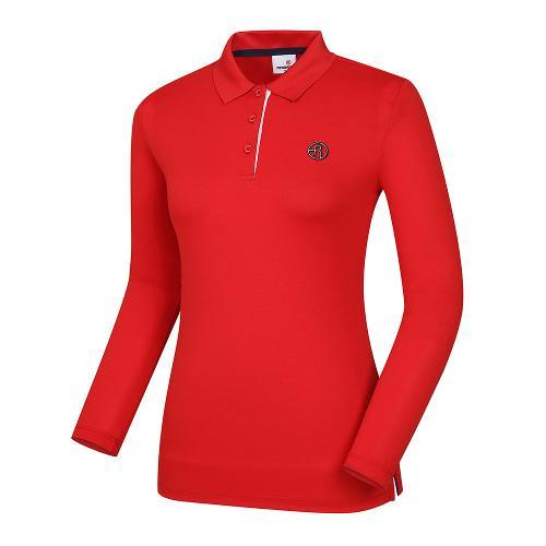 [레노마골프]여성 베이직 카라 티셔츠 RWTPI5101-500_G