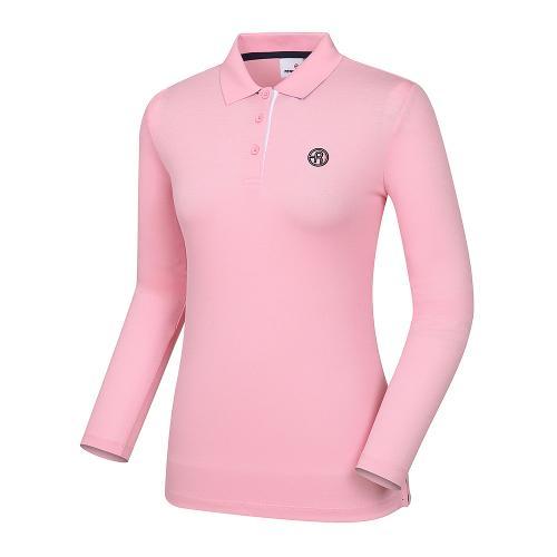 [레노마골프]여성 베이직 카라 티셔츠 RWTPI5101-403_G
