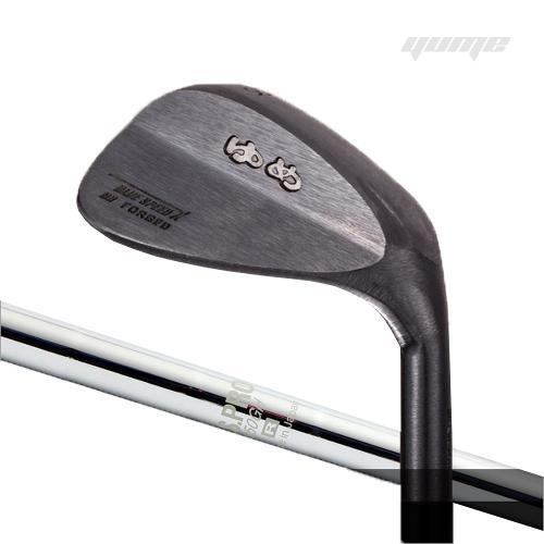 [유메] 골프피팅맞춤클럽 BXS GUN웨지N.S.Pro 950샤프트 YUME커버증정