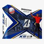 브리지스톤 TOUR-B XS 3피스 골프공 타이거에디션21