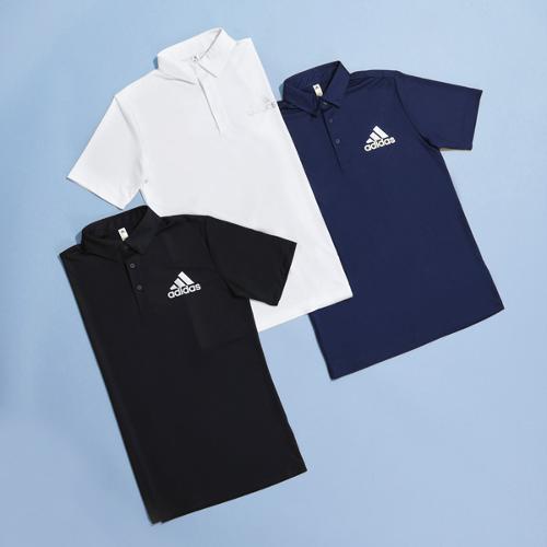 2021 아디다스 SS 폴로 남성 티셔츠 GM3595 GM3596