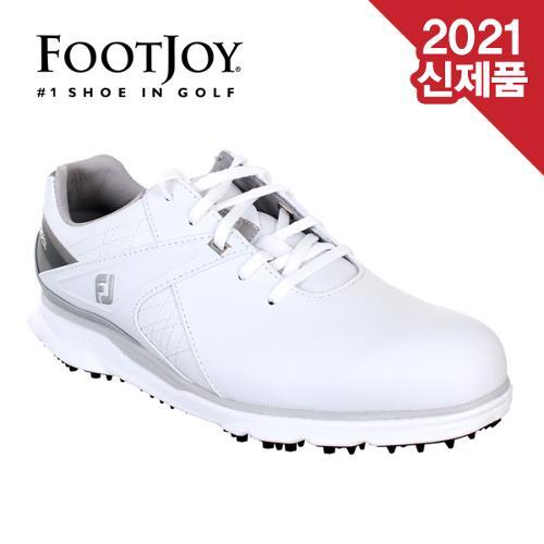 [2021년신제품]풋조이 PROㅣSL 스파이크 남성용 골프화(#53804)