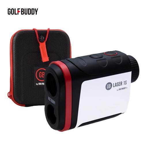 [골프공증정] 골프버디 GB 1S 레이저 거리측정기