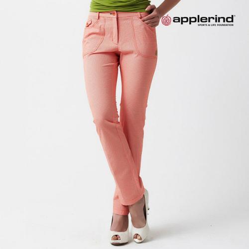 애플라인드 여성 드라이큐브 골프바지 (HCR-WPT03)