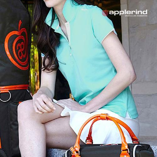 애플라인드 여성 드라이큐브 반팔티셔츠 (HDR-WPS01)