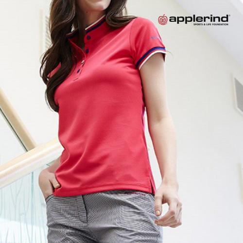 애플라인드 여성 드라이큐브 반팔티셔츠 (HDR-WTS02)