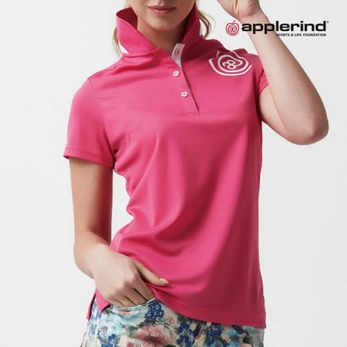 애플라인드 여성 드라이큐브 반팔티셔츠 (HCR-WPS01)