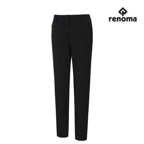 [레노마골프]여성 포켓 변형 줄무늬 팬츠 RWPTJ6502-199_G
