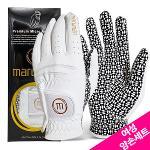 마루망 정품 GSB 실리콘 여성용 골프장갑-골드라벨
