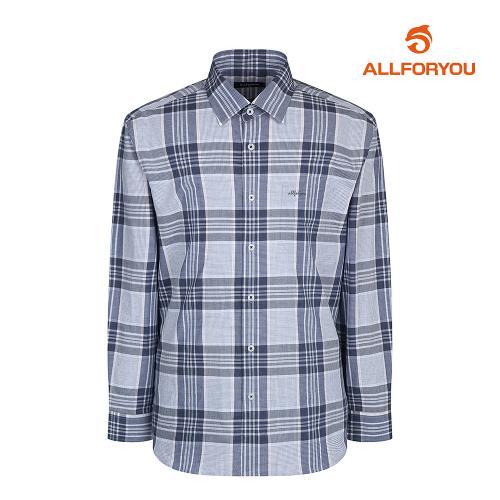 [올포유]21SS 남성 빅체크 셔츠 AGBSK2311-906_G